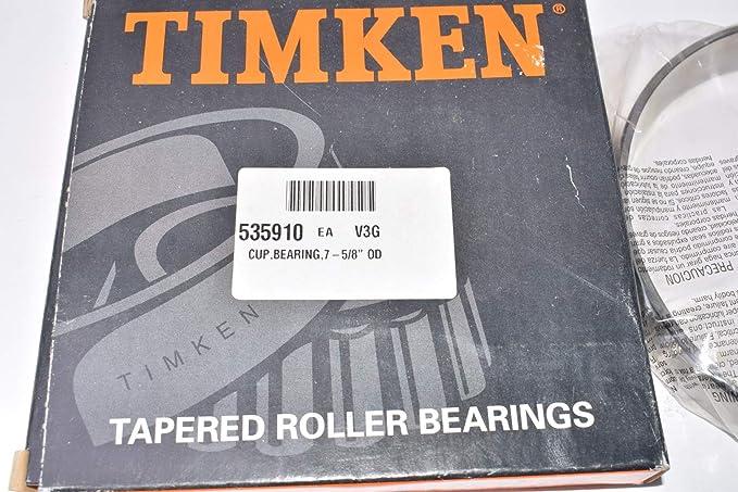 Timken 36620 Wheel Bearing