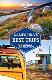 Lonely Planet California's Best Trips (Trips Regional)