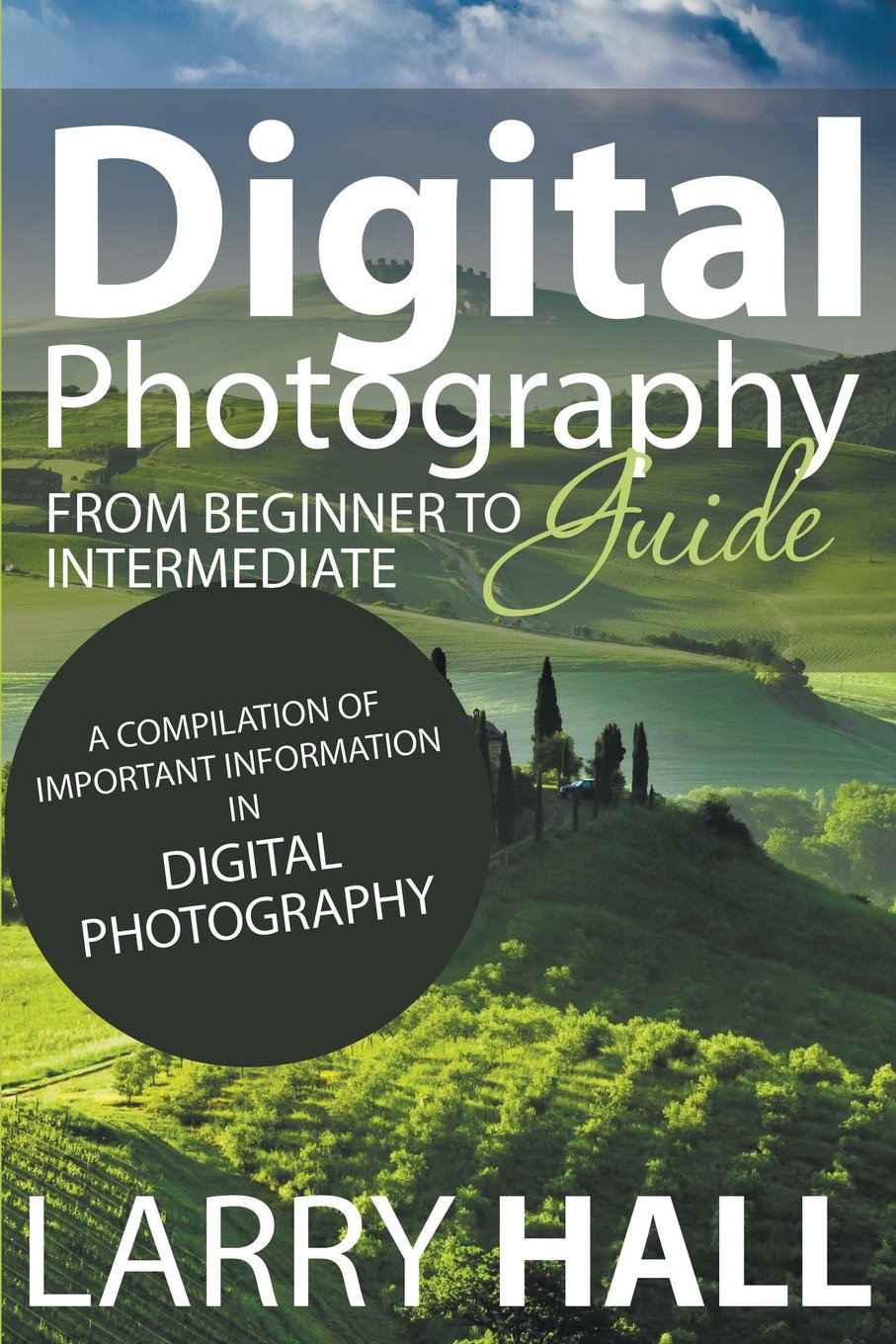 Digital Photography Guide: From Beginner to Intermediate: A Compilation of Important Information in Digital Photography ebook