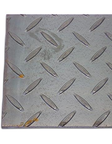 sourcing map 1mm x 250mm 304 Inossidabile Acciaio Solido Rotondo Asta per DIY Artigianato 2pz