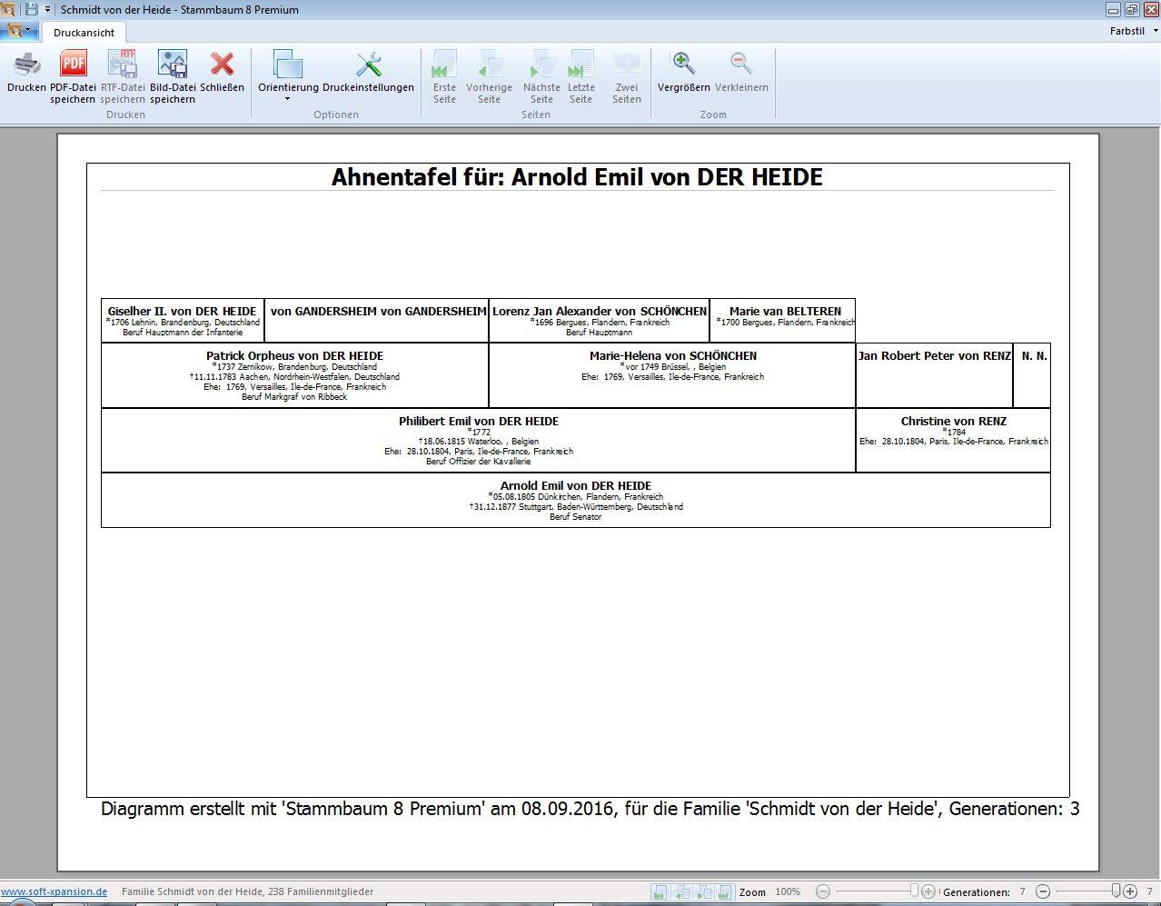 Ausgezeichnet Stammbaum Färbung Seite Fotos - Entry Level Resume ...