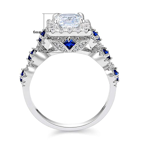 Newshe Jewellery JR4972_SS product image 4