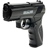 Bear River Boa BB Pistol - CO2 Semi Auto BB Gun - .177 Cal 4.5mm Ammo