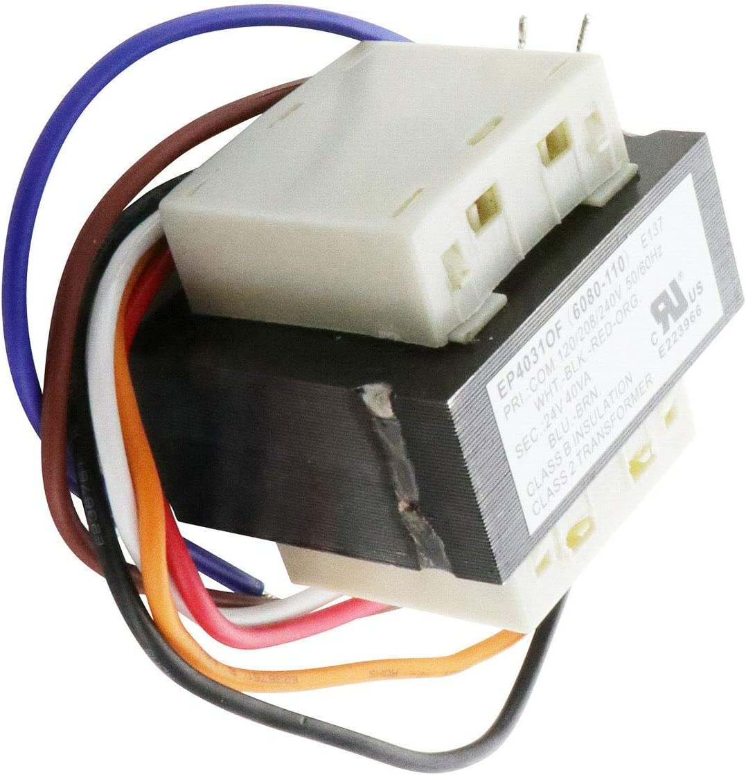 NEW compatible with Endurance Pro 90-T40F3 Class 2 Transformer Thermostat Energy Replacement 24V fits//other models in description