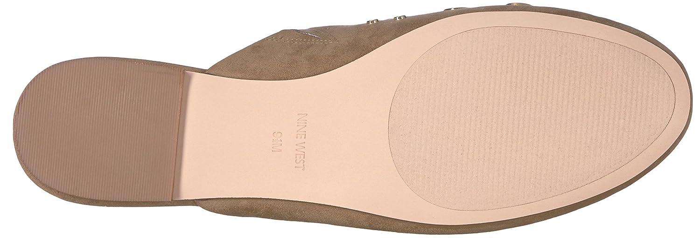Nine West Boyce Shoe B01N2OC92F 11 B(M) US|Green Fabric
