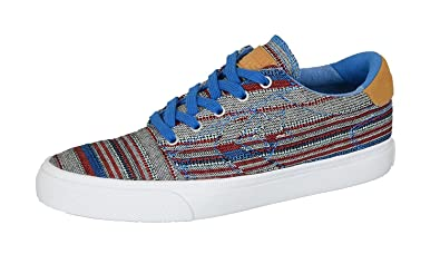 590fddd5e2db Image Unavailable. Image not available for. Color  Converse All Star Men s  Ka 3 Ox Vision Blue ...