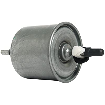 Luber-finer G6367 Fuel Filter: Automotive