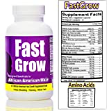 Hair Vitamins Rapid Hair Growth Fast Grow Pills for Black Hair Growth Guaranteed Shipping Fast