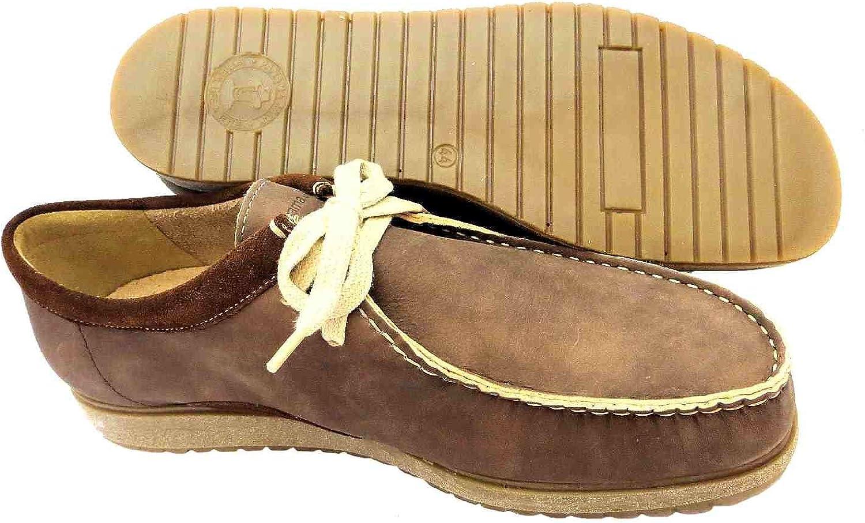Panama Jack Walby Natur C5 - Zapatos de cordones para hombre ...