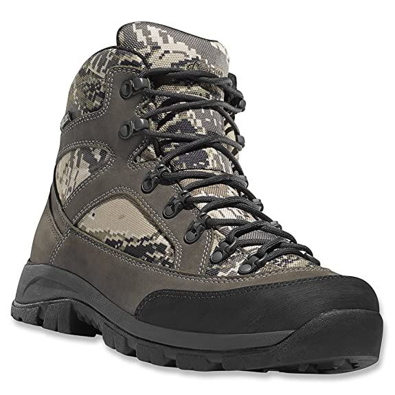 Danner Gila 6'' Open Country Optifadev Hunting Boot For Men