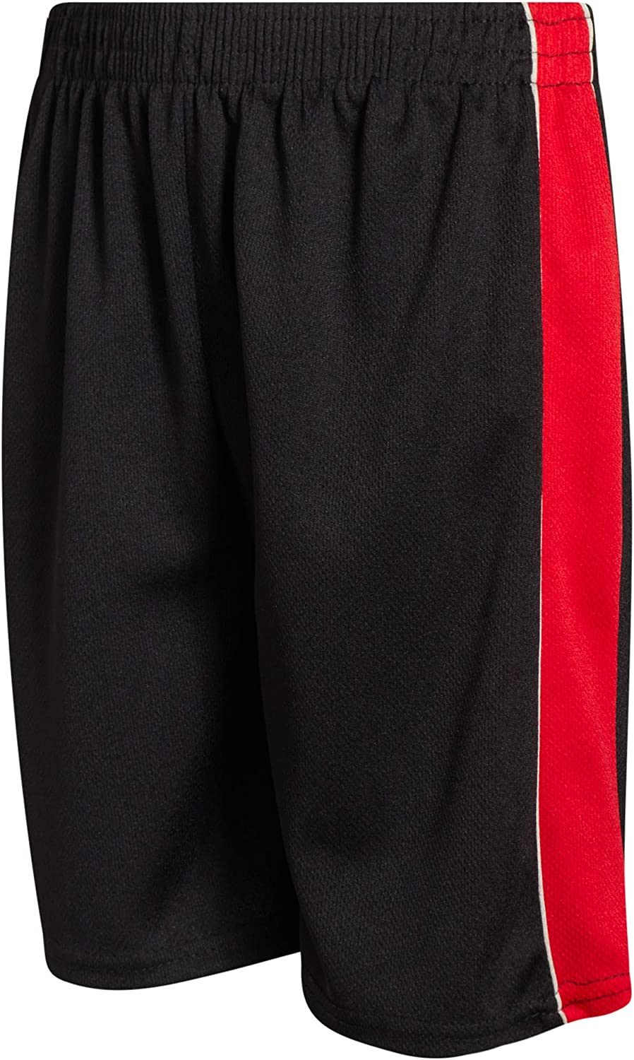 Mad Game Boys 2-Piece Basketball Performance Short Sleeve T-Shirt and Shorts Set