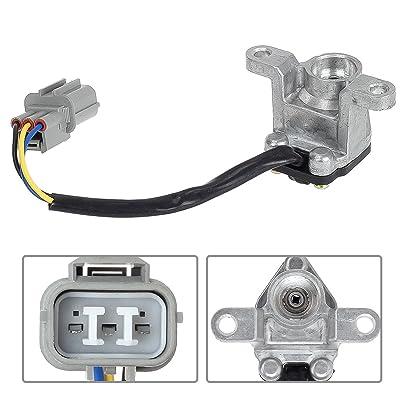 AUTEX Transmission Output Vehicle Speed Sensor 78410SY0003 78410-SY0-003 compatible with Honda Accord 1991-1990 L4-2.2L/Honda Prelude 1993-1992 L4-2.2L/L4-2.3L: Automotive