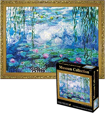 Puzzles for Adults 1000 Pieces Jigsaw Puzzles for Adults Kids Puzzle Game Toys Gift Life Tree