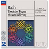 Bach, J.S.: The Art of Fugue; A Musical Offering (2 CDs)
