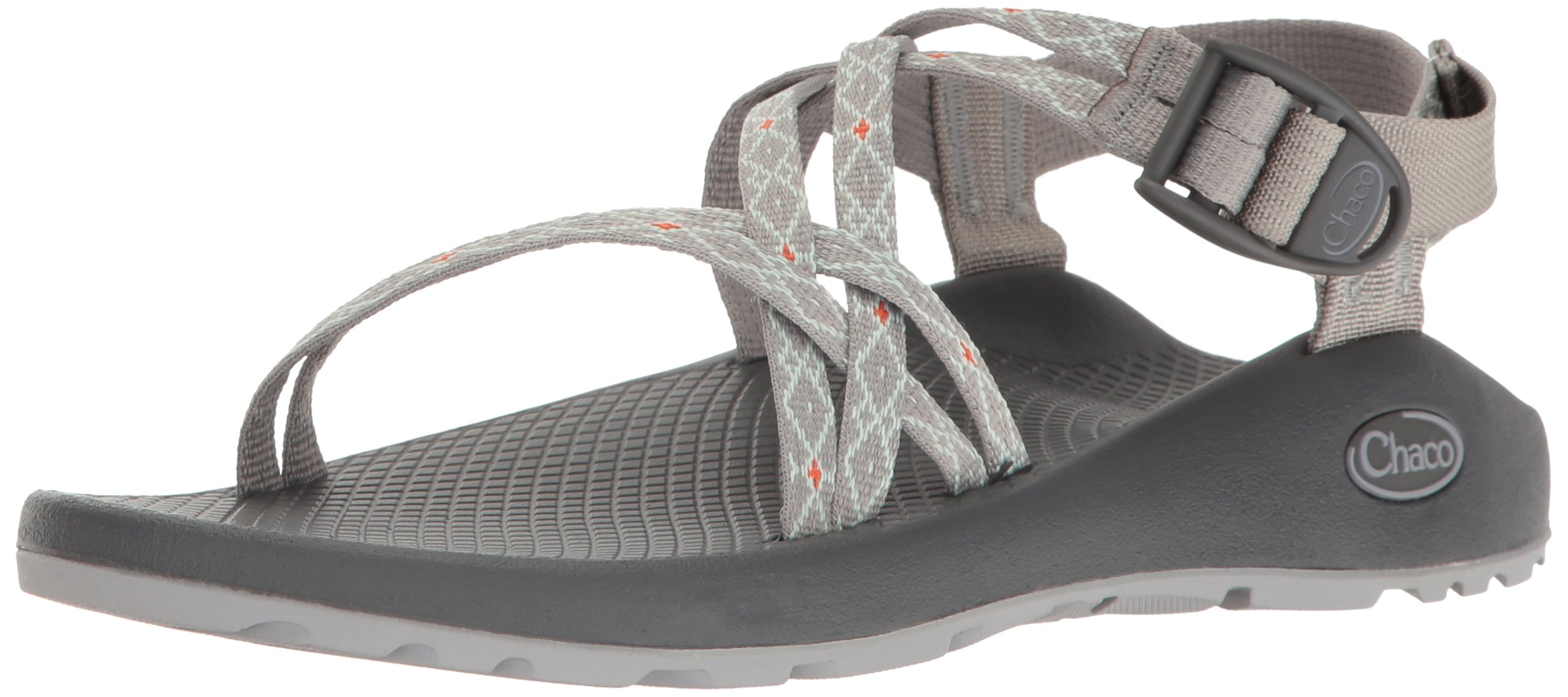 Chaco Women's ZX1 Classic Athletic Sandal, Vintage Alloy, 9 M US