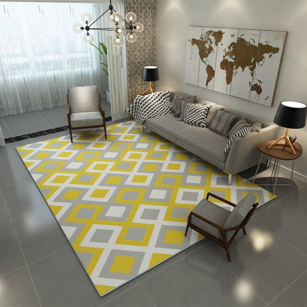 Carpet,living room sofa table foot mat-F 200x300cm(79x118inch)