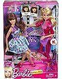 Barbie I Can Be Makeup Artist
