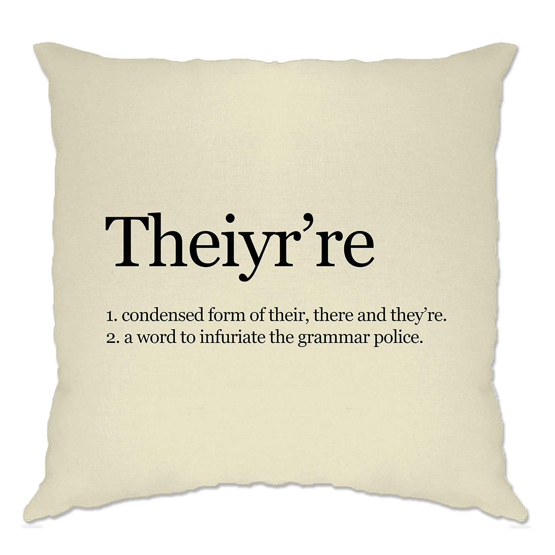 Tim And Ted theiyr RE Definición Bad gramática Policía ...
