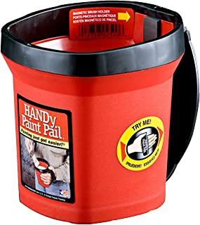 product image for HANDy 2500-CT HANDy Paint Pail (3 Pack)
