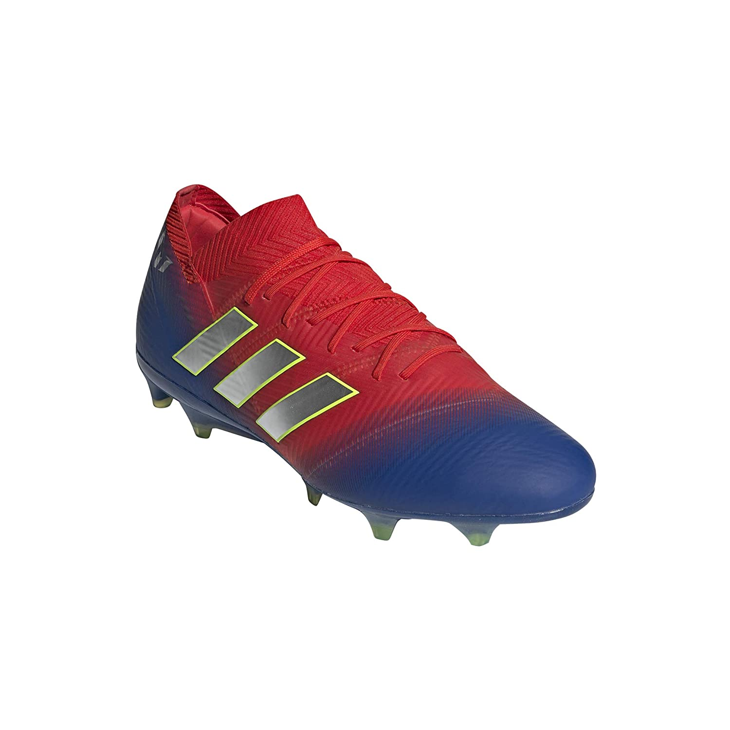 cc4470aeff9 adidas Men s Nemeziz Messi 18.1 Fg Football Boots  Amazon.co.uk  Shoes    Bags