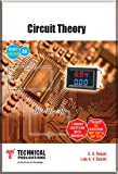 Circuit Theory for Anna University (First Edition, 2014)