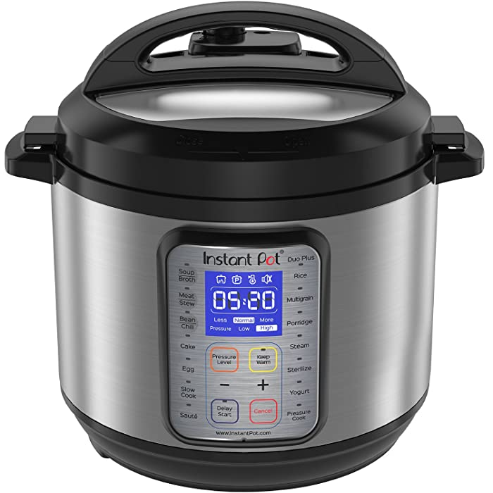 Top 9 Electric Pressure Cooker 10 Qt