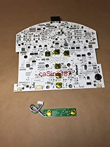 Roomba 600 655 PCB Circuit Board 551 550 530 561 560 555 595 552 650 552 MCU 500