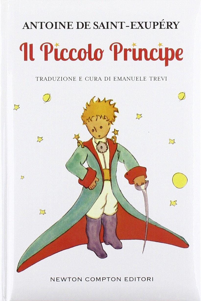 Il Piccolo Principe Pdf Gratis