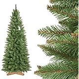 rs trade 1101 slim weihnachtsbaum k nstlich 180. Black Bedroom Furniture Sets. Home Design Ideas