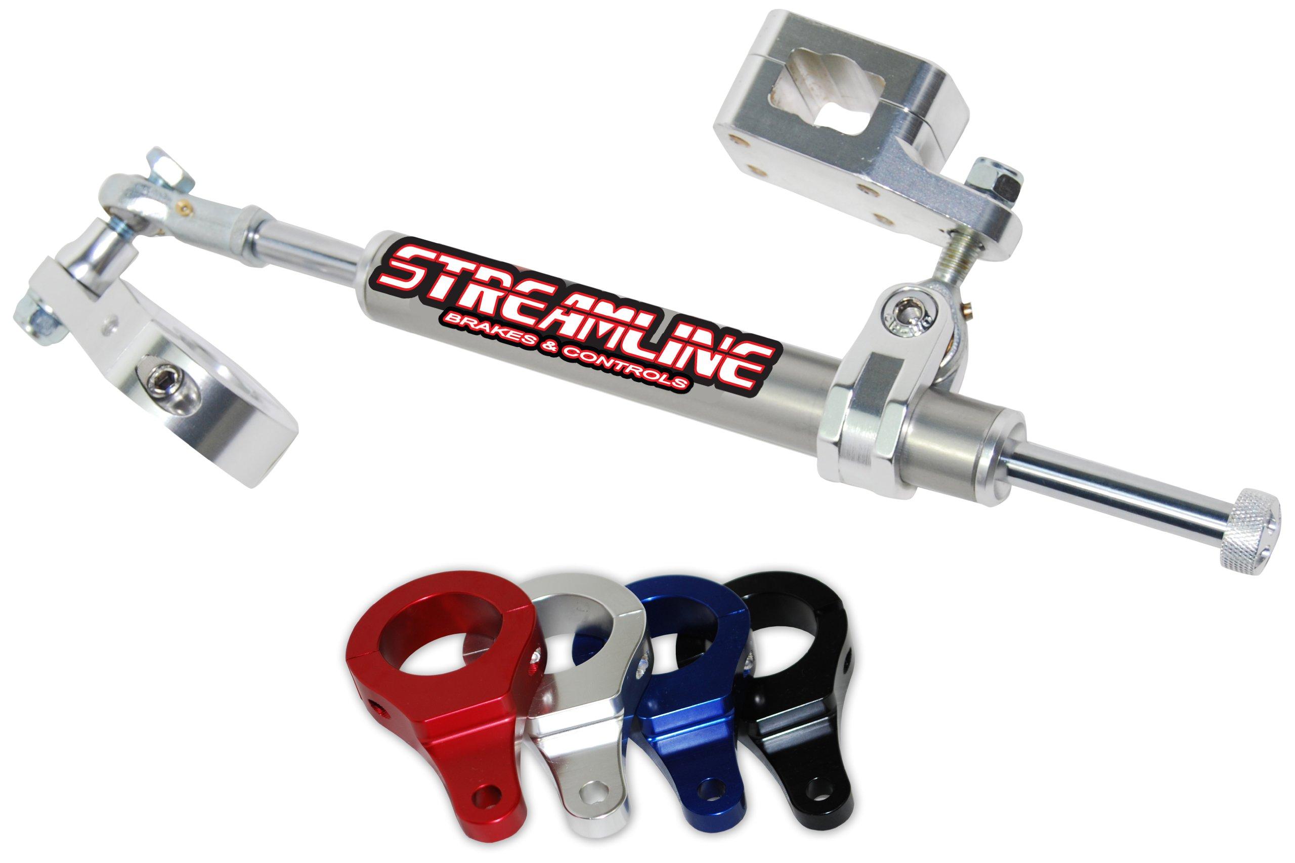 Streamline BTS-ERB54-S SS11 Steering Stabilizer