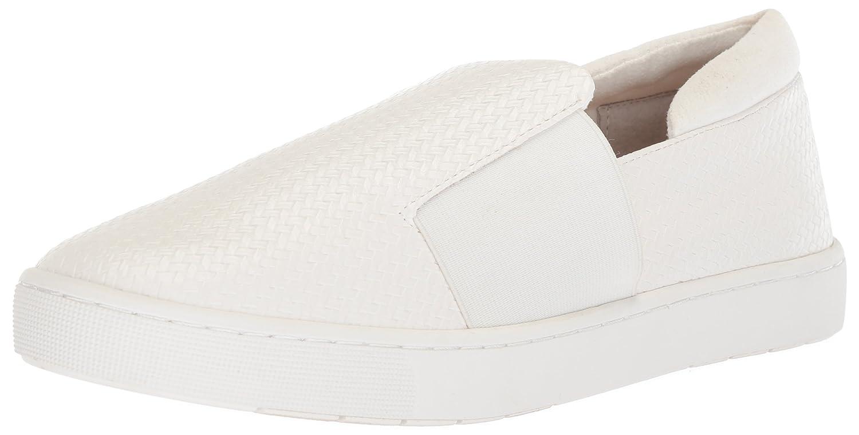 Bella Vita Women's Ramp Ii Sneaker B07864V161 8.5 N US|White Woven