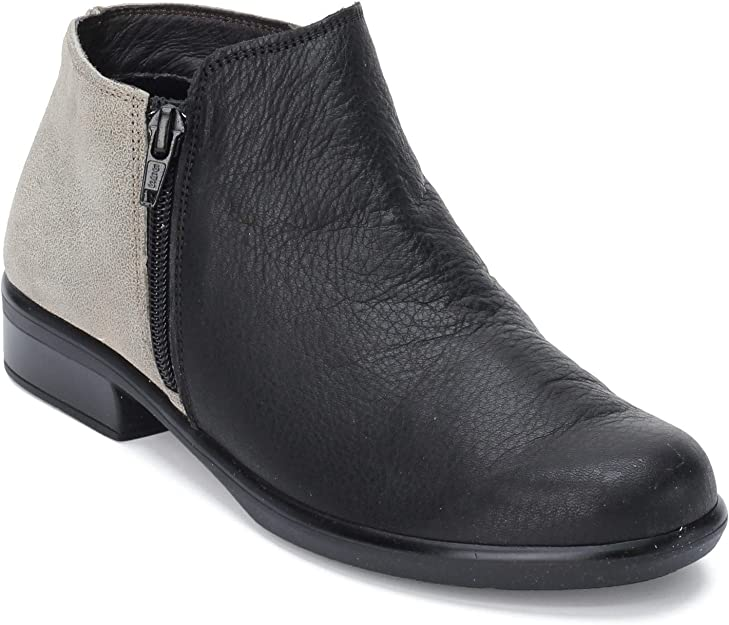 7. NAOT Women's Helm Ankle Bootie