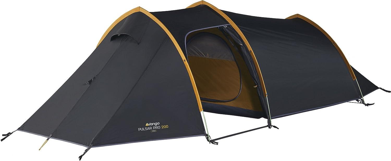 Vango Pulsar Pro 200 Tent Anthracite 2018 Zelt