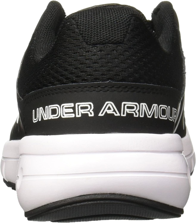 Bajo Los Zapatos Para Mujer De Armadura 9.5 xoYotr7qv