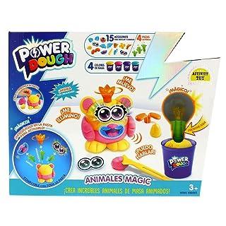 POWER DOUGH–Canal Toys  ES1dp016