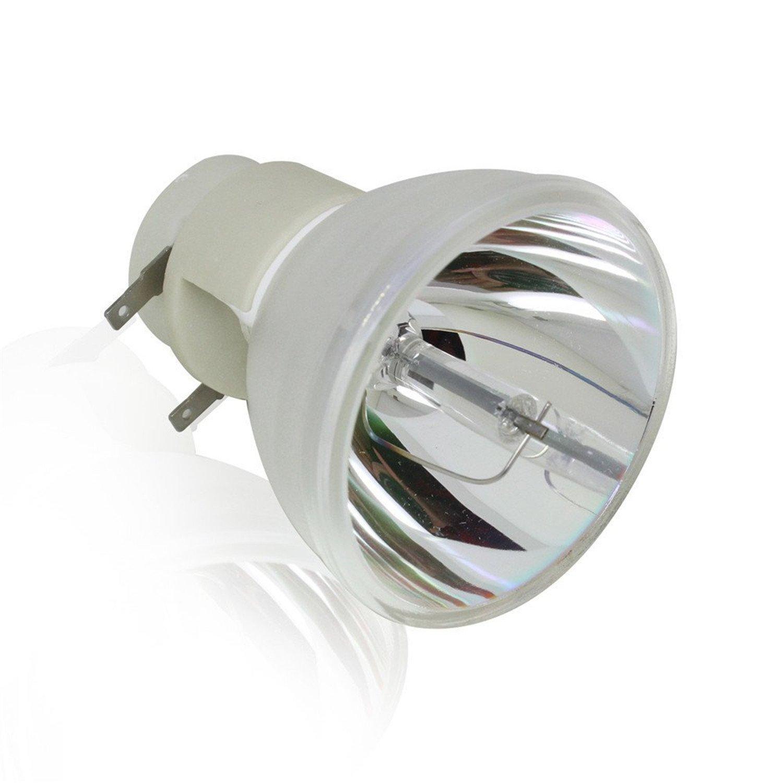 EH200ST GT1080 HD26 S316 X316 W316 DX346 BR323 BR326 DH1009 Starlight Lampadina Compatibile con Il Proiettore SP.8VH01GC01 per OPTOMA HD141 X
