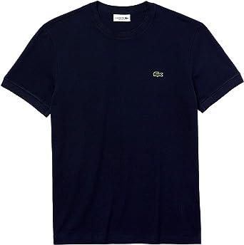 Lacoste - Camiseta Hombre
