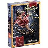 WizKids Maiden's Quest, Game