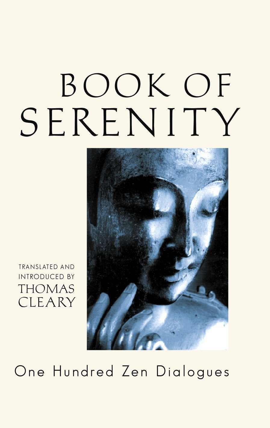 Download Book of Serenity: One Hundred Zen Dialogues ebook