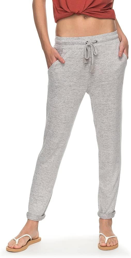 Roxy - Pantalón de Chándal - Mujer - XL - Gris: Amazon.es: Ropa y ...