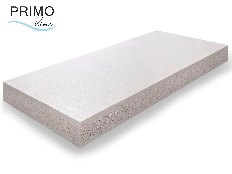 Primo Line Latexmatratze 20 Coral 160x200 H3 Matratze Höhe 20 Latexmatratze cm RG 80 (bis 130 kg) Bezug & Latexkern ÖKO TEX Zertifiziert ea7db3
