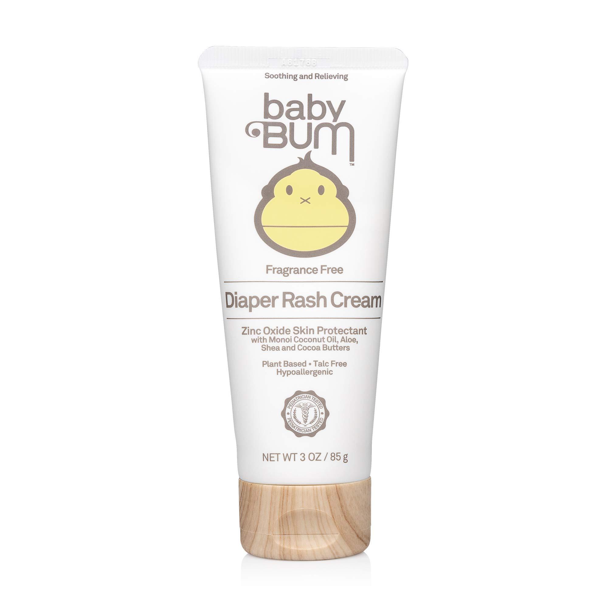 Baby Bum BABY BUM Diaper Rash Cream