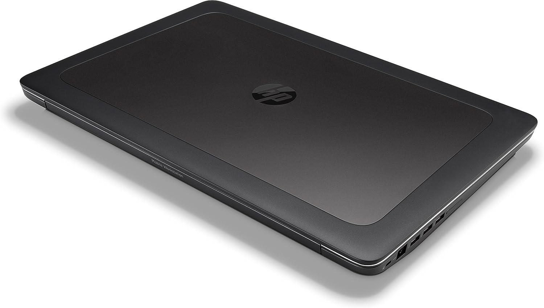Amazon.com: HP ZBook Studio 15 Mobile Workstation - i7-6700HQ Quad-Core - 15.6
