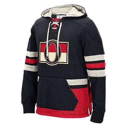Amazon.com   Ottawa Senators Men s NHL CCM