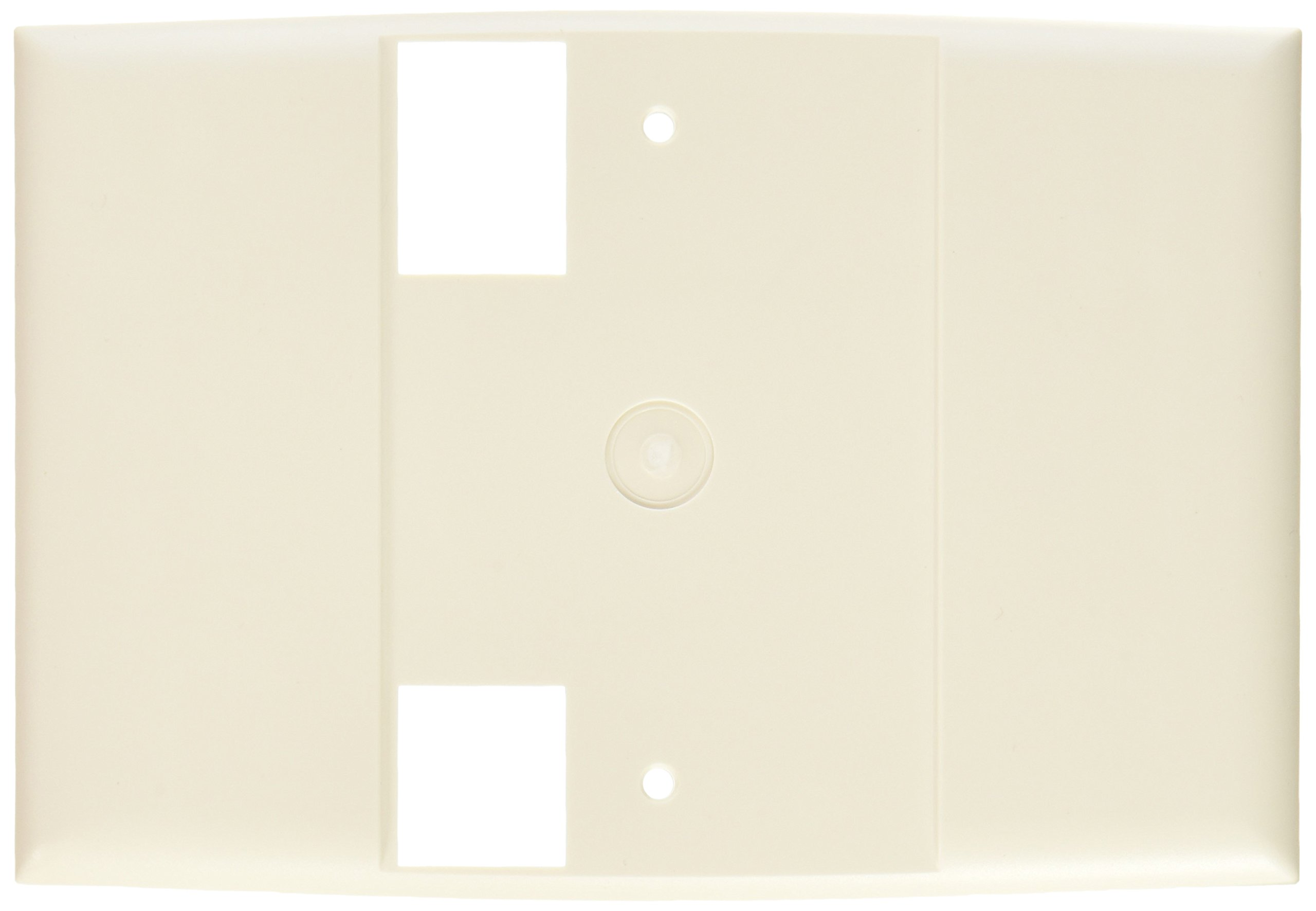 Electro Signal Lab /  GE Security 250-CO-PLT Adaptor Plate for 250-CO replacing 240-COe [Pack of 5]