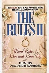 The Rules II Hardcover