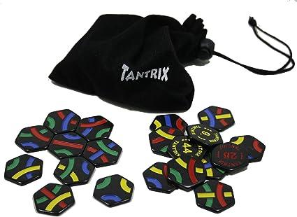 Tantrix 53003 – Pocket – LMF Lege Puzzle: Amazon.es: Juguetes y juegos