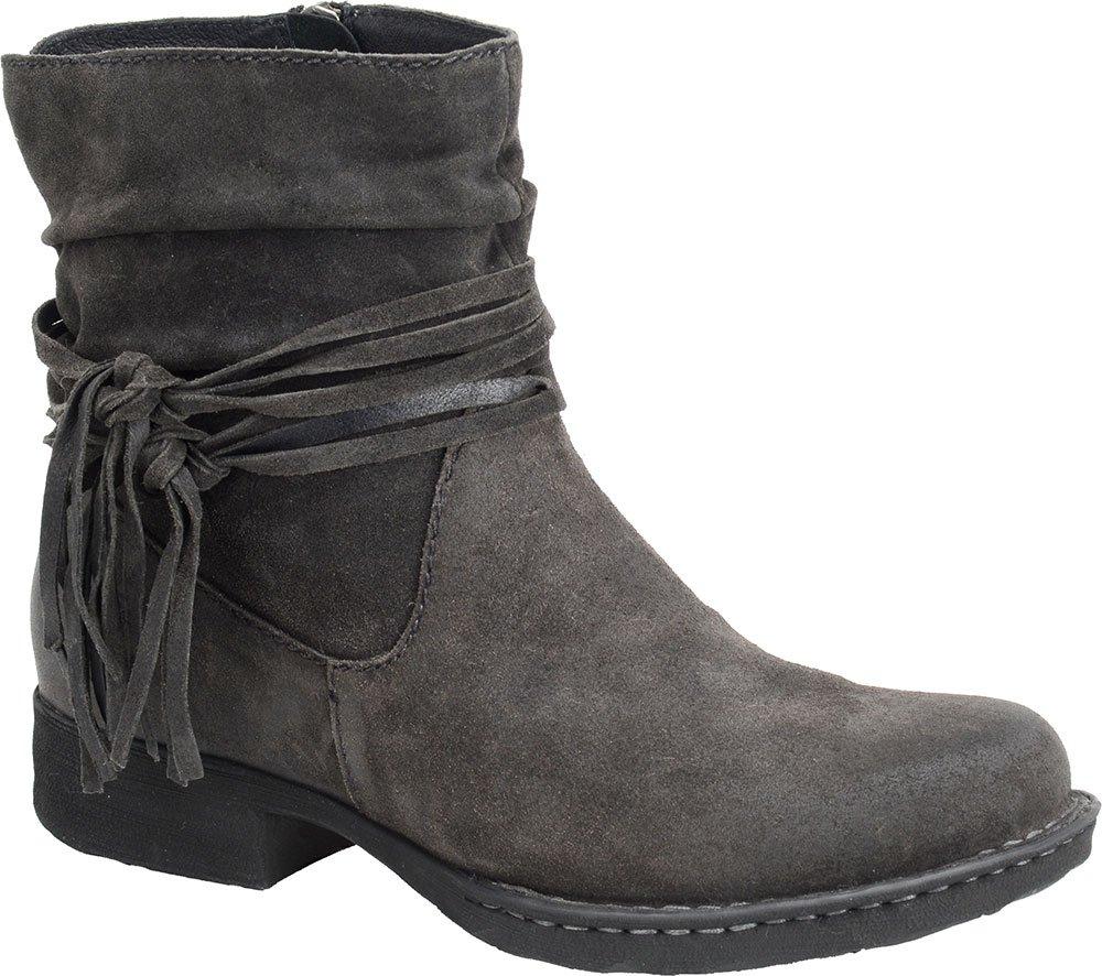 Born Women's Cross Shoes, Peltro Distressed - 8 B(M) US by Born