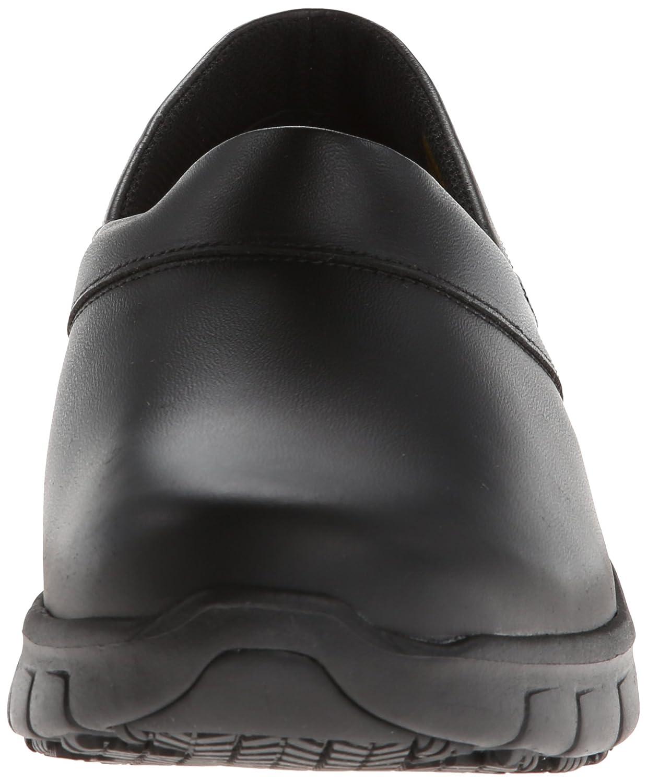 Zapatos De Trabajo Skechers Para Mujeres Antideslizante BcU82