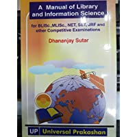 Manual Library Information Science